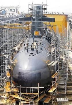 14年潛艦採購無進展 臺海戰力失衡