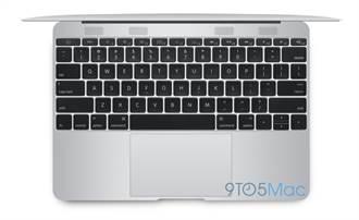 12吋MacBook Air輕薄至極 今年可望亮相