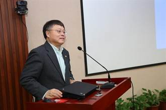 江澤民之子江綿恒 卸任中科院上海分院院長