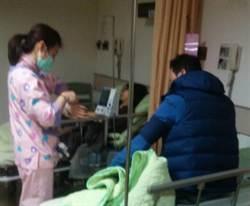 竹縣傳食物中毒 27人送醫無礙