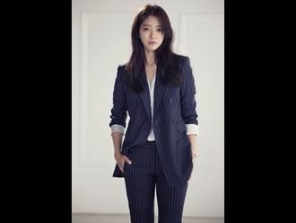 韓劇女主角的戰袍