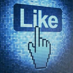 脸书 比另一半更了解你