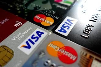 雙卡利率最高不得逾15% 90萬戶受惠
