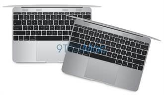 傳提前亮相 廣達啟動量產12吋MacBook Air