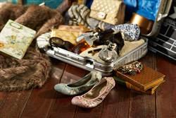 輕鬆打『包』、舒適『摺』學 就是要雙foldable shoes