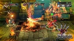 PS4版《三國戰紀》首關魔王 台北電玩展現身