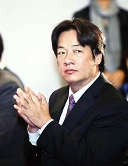 李全教送「賴神」進總統府?