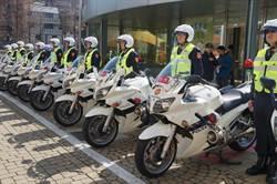 桃市編列警勤繁重加成 3月預算通過追溯發放