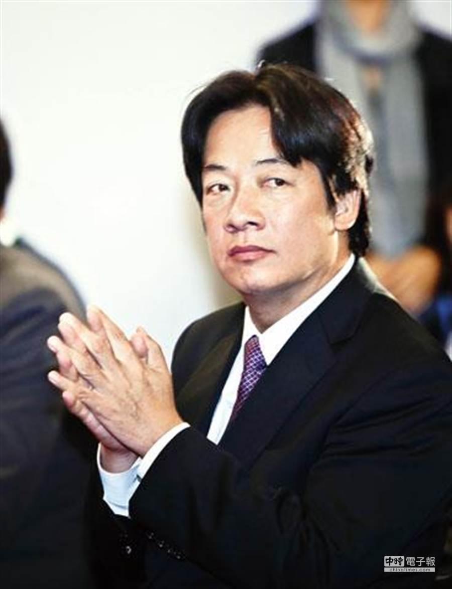 賴清德、李全教愈吵愈旺,兩者都從台南議長選舉獲取政治利益。