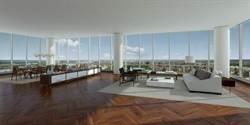 紐約公寓再創天價 破1億美元