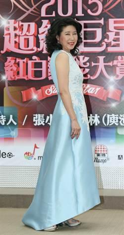 好久不見!「瞇瞇眼」歌星陳蘭麗