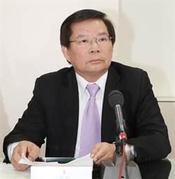 簡太郎任政院祕書長 陳建宇接交通部