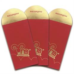 mothercare新春購物節 滿額送紅包袋