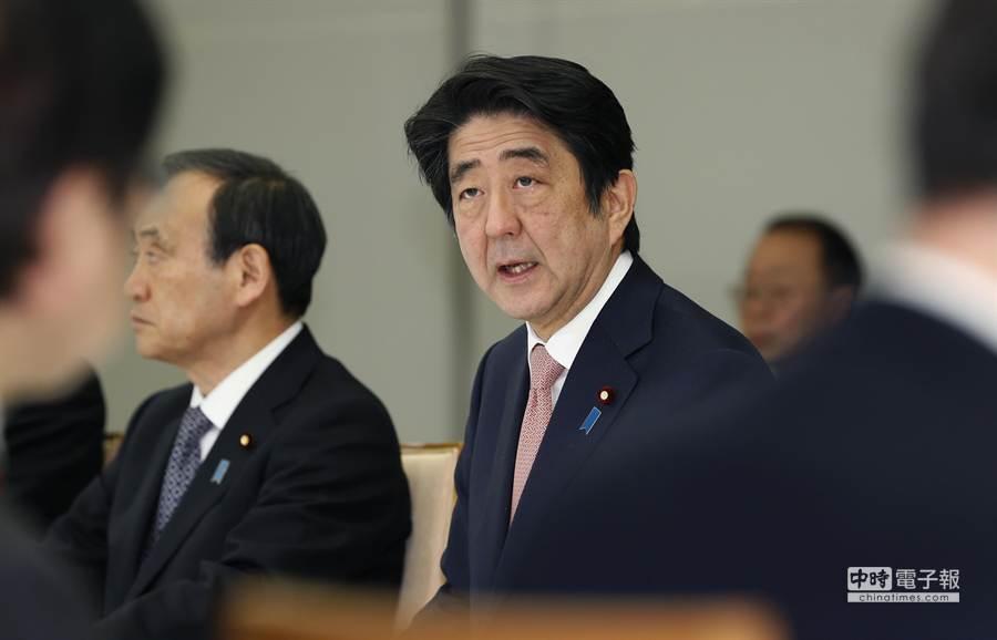 伊斯蘭國勒索日本2億美金否則就要殺2名人質的截止時間就剩幾個小時,據了解,日本首相安倍晉三傾向不向惡勢力低頭,並不想付贖金。(美聯社)