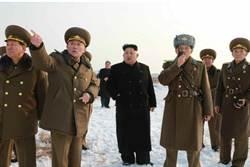 金正恩指導空軍訓練 北韓戰鬥機曝光!