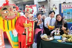 鳳山就業中心首場公益徵才 千人求職