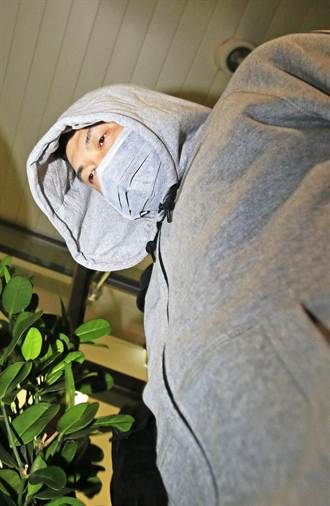 雙屍案主嫌陳福祥移送北檢 檢將聲押