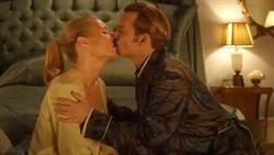 吻強尼戴普太噁心?葛妮絲派特蘿超怕被fire