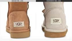 小心別買到假貨~UGG公布辨識UGG雪靴的五大方式!
