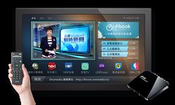 OVO電視盒首賣 PChome12小時銷售破千台