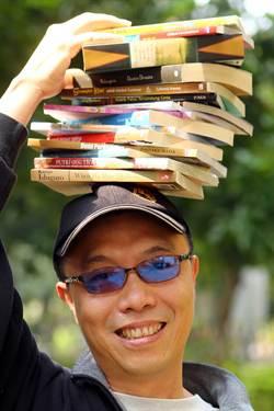 「帶看不懂的書回家」 助東南亞移工