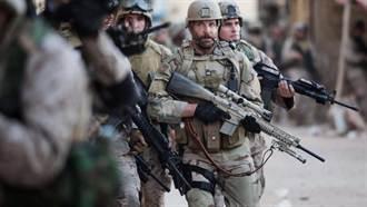 《美國狙擊手》票房驚人 全球十天破兩億美金