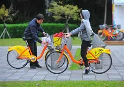 北市Youbike從4月起收費  半小時5元機率高