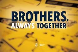 中信兄弟與沛肯合作 新球季推美式設計