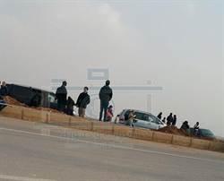 換囚地點曝光 傳女炸彈客已抵IS控制區