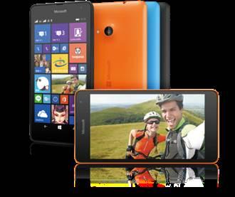 微軟Lumia Denim更新正式啟動