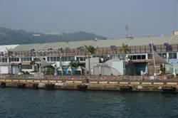 高雄港漁人碼頭換手 將重新選商