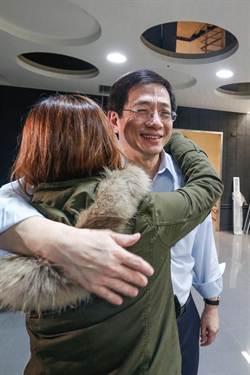 「少猜忌 多合作 臺灣會更好」管中閔發辭職聲明