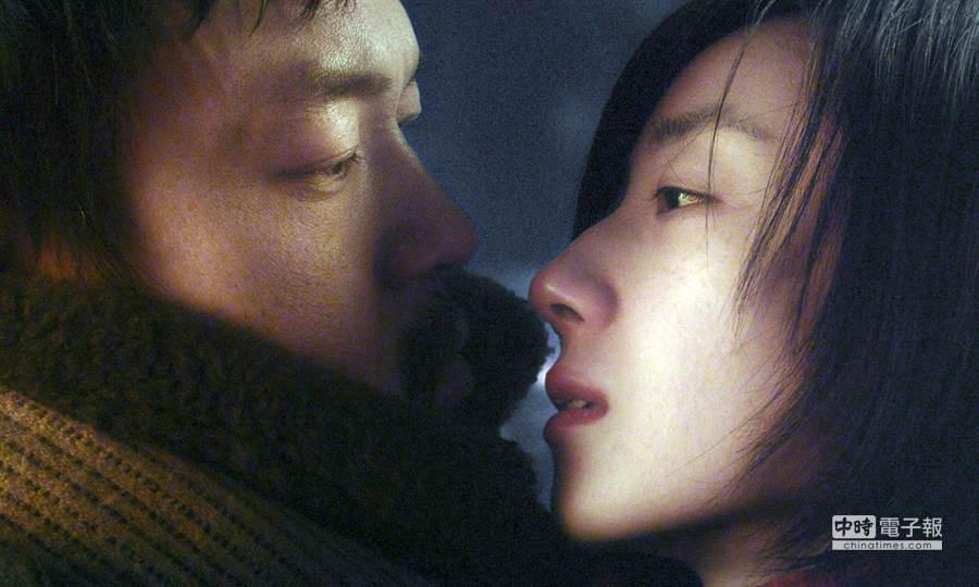 《白日焰火》劇照。(圖由采昌國際多媒體提供)