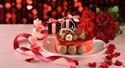 台北福華 情人節餐飲住房專案  為情人打造浪漫時刻