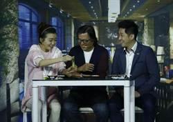 陈汉典视《大爆笑》为转型作