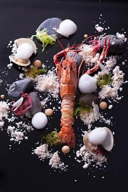 法國外交部認可 台灣最佳四家法式料理