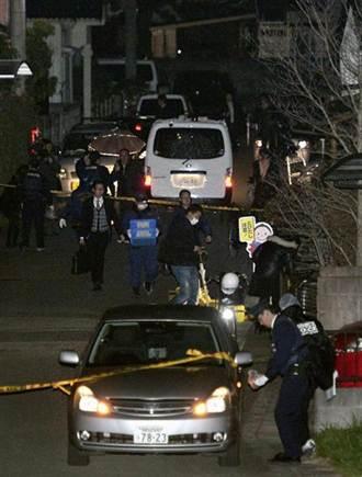 日本和歌山1小五男童慘遭殺害