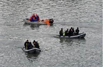 再尋獲4具遺體 復興空難喪生人數升至35人