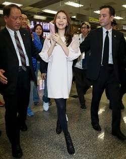 日本音準歌姬May J. 為KKBOX風雲榜抵台