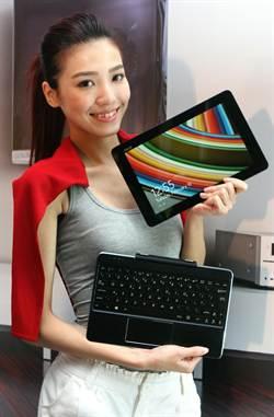 華碩發表Transformer Book Chi及ZenBook系列新品