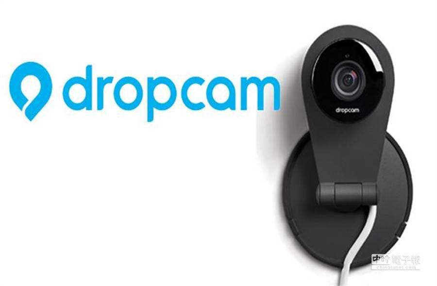企業安全公司Synack認為在安全性上表現最佳的網路攝影機─Dropcam。(圖/ausdroid.net)
