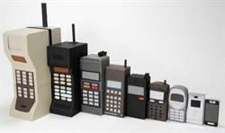 提取記憶 盤點各大廠第1支智慧手機