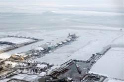 芝加哥零下22度 史上最冷