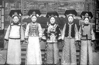 清代史上僅1位 公主遭淩遲處死