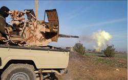 伊拉克圍剿前夕 IS綁架100村民