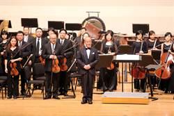 音樂大師久石讓 完美演出獻台南