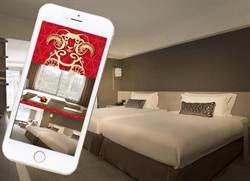 晶華酒店萬元新套房 加LINE免費試睡