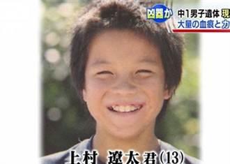 日本13歲中學生遭虐殺  疑凶嫌模仿IS手法