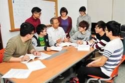 靜宜教學創新與學習輔導 產學接軌