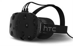 HTC與VALVE聯手推虛擬實境產品HTC Vive